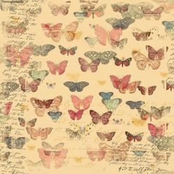 Devotion - Butterflies