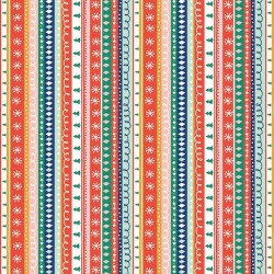 Festive Friends - Stripes