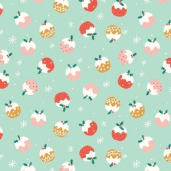 Festive Friends - Puddings
