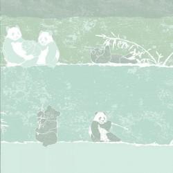 Pandalicious - Panda Says Yum