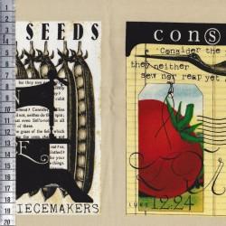 Sewing Seeds II - Panel
