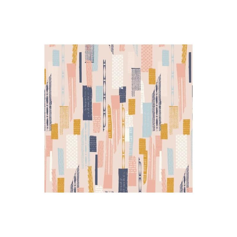 Paper Meadow - Stripes