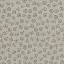 Chirp - Flowers Taupe