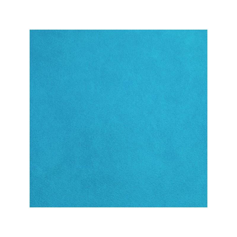 Cuddle Solid - Dark Turquoise (1m)