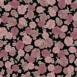 All For Love - Roses Black