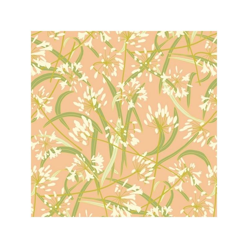 Jardin Anglais - Flowers