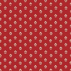 Hamilton - Foulard Red (70 cm)