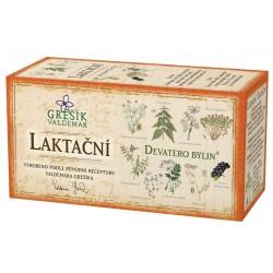 Čaj Laktační