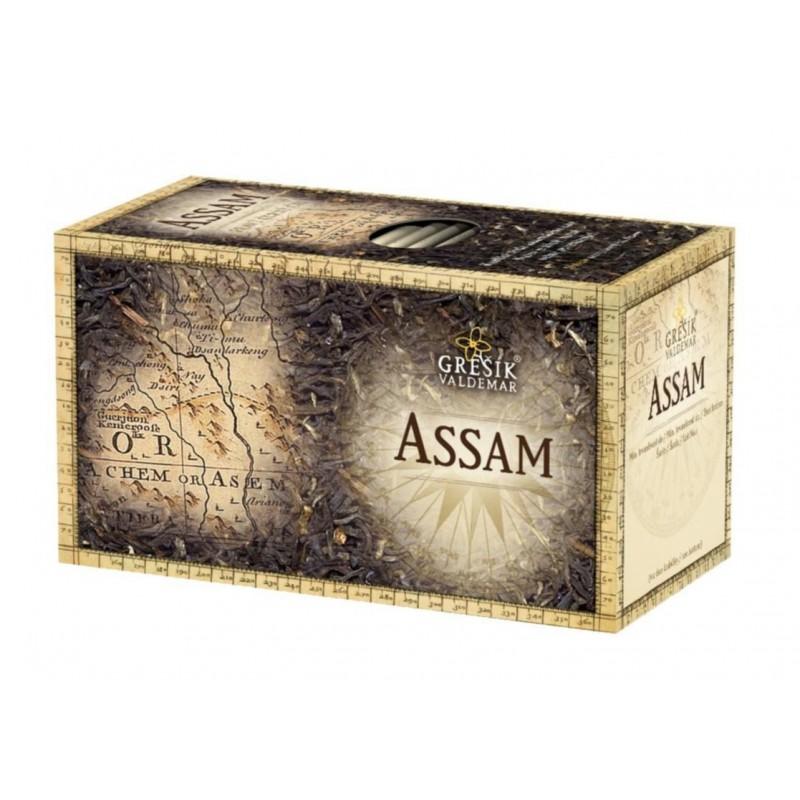 Čaj Assam