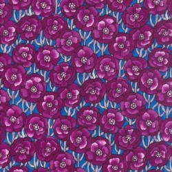 Máky - fialové (95 cm)