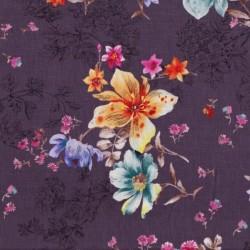 Elle - Floral Bouquet (70 cm)