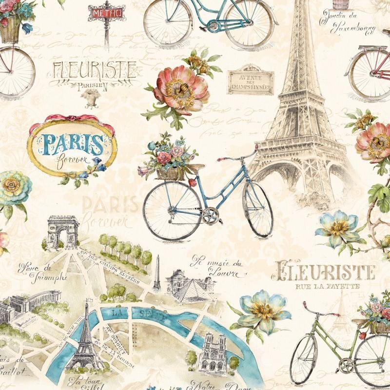 Paris Forever - Paris Ivory
