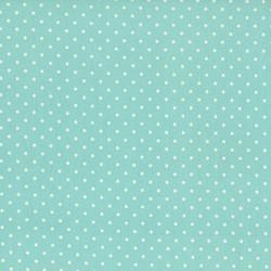 Home Essentials - Dots Azure