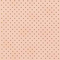 Home Essentials - Dots Old Pink