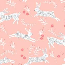 Frolic - Bunny Hop Pink