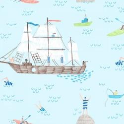 Pier Pressure - Ahoy Matey
