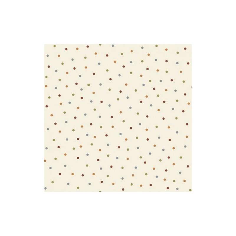 Cuisine - Dots Ecru (60 cm)