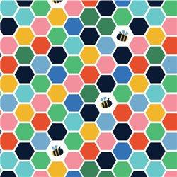 Eden Pop - Honeycomb
