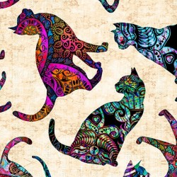Purr-Suasion - Tossed Cats...