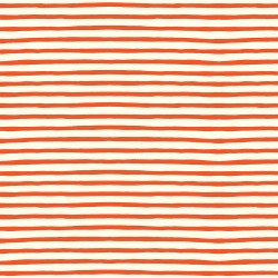 Sailor Stripe - Double Gauze
