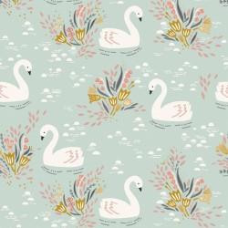 Dovestone - Swan Lake Mint