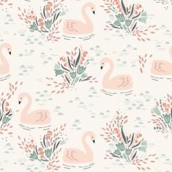 Dovestone - Swan Lake Cream