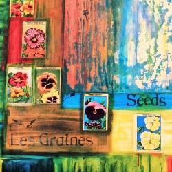 The Edible Garden - Panel...