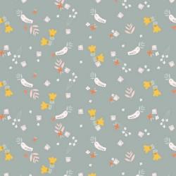 Emi & The Bird - Birds