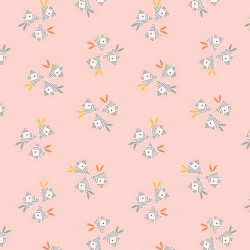 Emi & The Bird - Tiny Flowers