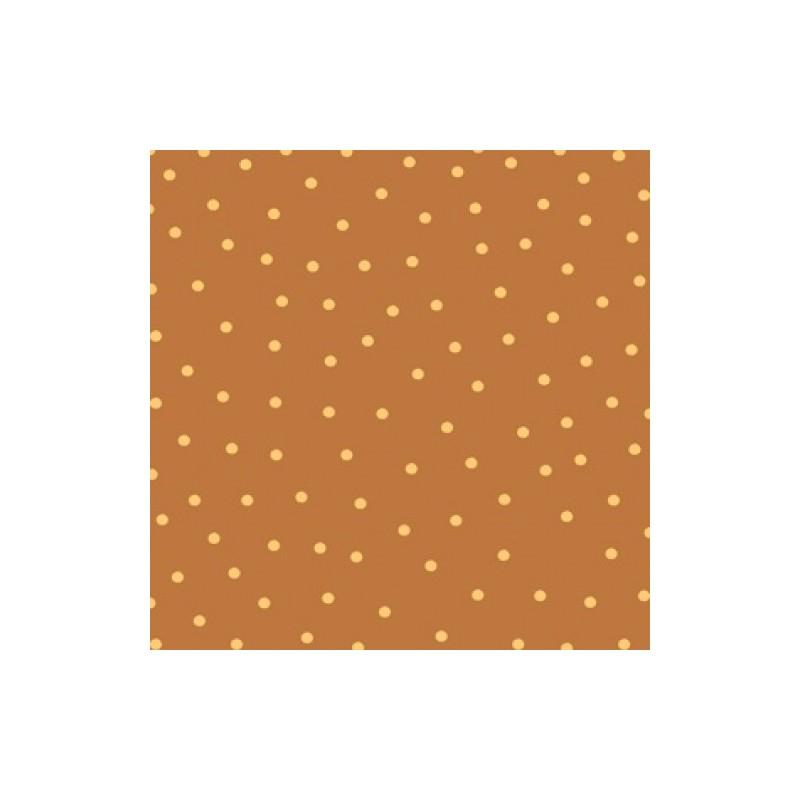Cuisine - Dots Pumpkin