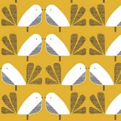 Nesting Birds - Birds Mustard