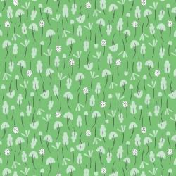 Ditsies - Leaves Kiwi
