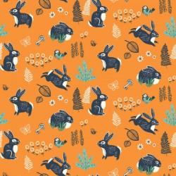 Hidden Garden - Bunny Hop