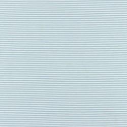 Jersey - Stripe Mint/Natur