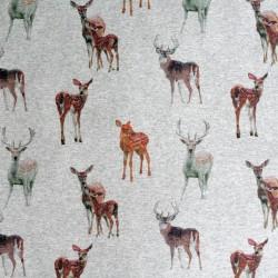 Teplákovina  - Deers